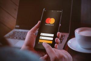 Application MasterCard