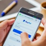 PayPal Application