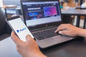 PayPal et Casino en ligne