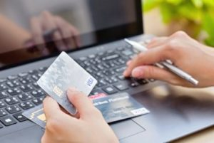 paiement en ligne avec Visa