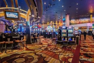 salle de jeu casino