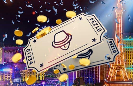 vegasplus casino tombola
