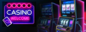 casino welcome